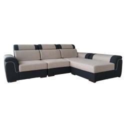 Sofa nỉ gia đình SF49