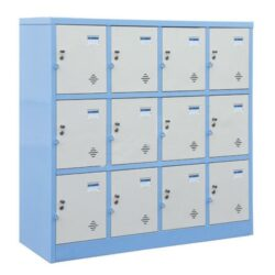 Tủ locker để đồ học sinh TMG983-4K