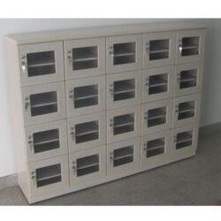 tủ Locker gỗ DSGTG20