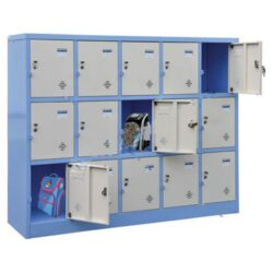 Tủ locker để đồ học sinh TMG983-5K