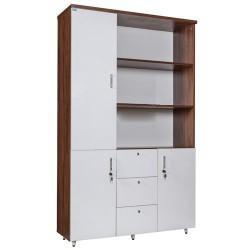 Tủ tài liệu LUX1960-3B2