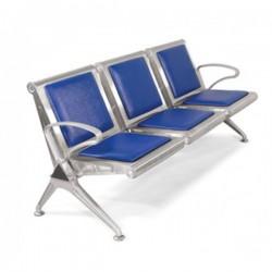 Ghế phòng chờ 3 chỗ GC06D-3