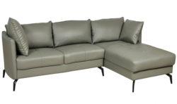 Sofa da gia đình SF501